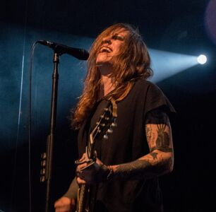 """Laura Jane Grace Knows """"There's Still So Much Work to Be Done"""" For Trans People"""