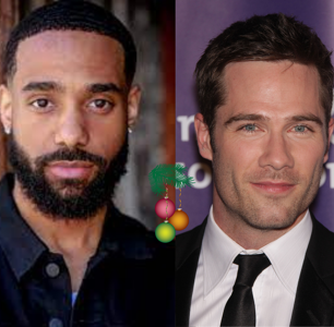 Netflix's First Gay Christmas Rom-Com of the Season is Almost Here…