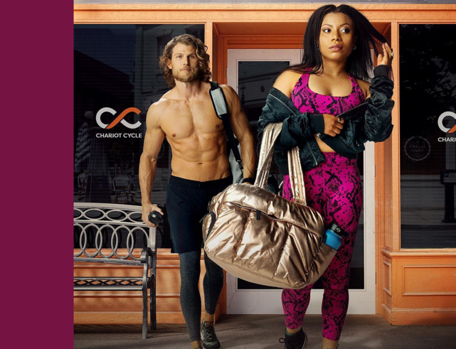 """The Queer Stars of """"You"""" Get Campy For Season 3"""