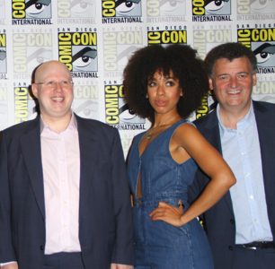 Pearl Mackie Wants a Nonbinary Doctor Who, and So Do We