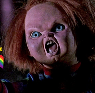What's That Now? Chucky is an Accepting Queer Dad?