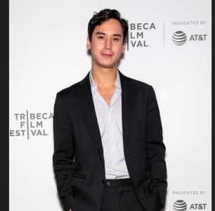 "Michael Hsu Rosen Takes Pride in His Gay Asian Identity in ""Pretty Smart"""