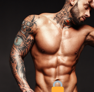 What Locktober, A Month of Locking Up Your Cock, Can Teach All Queer Men About Sexuality