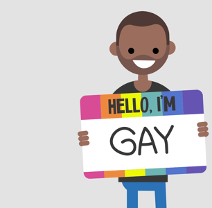 Happy Coming Out Day From Everyone on the Internet