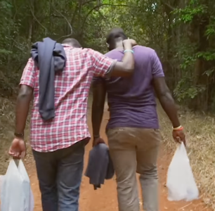 "Kenyan Documentary ""I Am Samuel"" is a Testament to Gay Love"