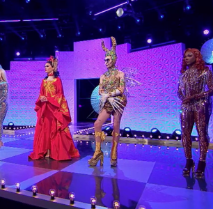 "The INTO RuView: UK Season 3 Episode 5 ""Draglexa"""