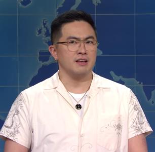 Bowen Yang Doesn't Take His Trailblazing Status Lightly