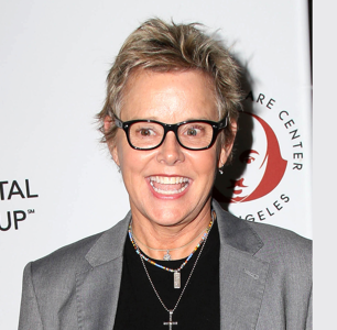 """Amanda Bearse Joins the All-Star, All-Queer Cast of Billy Eichner's """"Bros"""""""