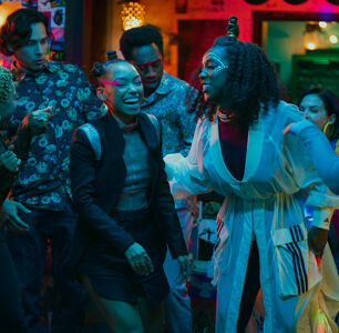 """How Justin Simien Brings Carefree Blackness and Queerness to the Screen with """"Dear White People"""""""
