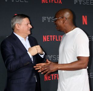 Substack wants in on Dave Chappelle's TERF content