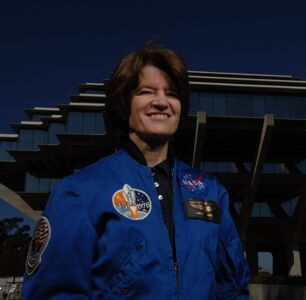 Astronaut Sally Ride Set to Become the First Out-Queer Person on a US Coin