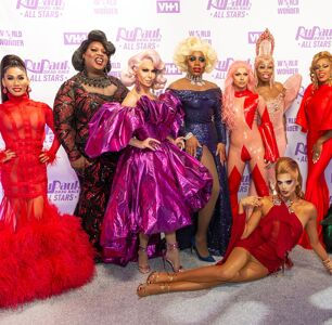 """Here are the 25 Most-Followed """"RuPaul's Drag Race"""" Queens on Instagram"""