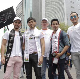 Mr. Gay World Competition Now Officially Accepts Trans Men