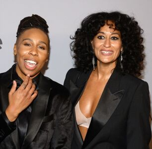 Ahh!! Lena Waithe's TV Show About 'A Queer Black Girl' Is Real And Happening
