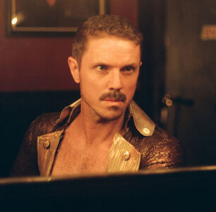 The Kiki Continues For Jake Shears
