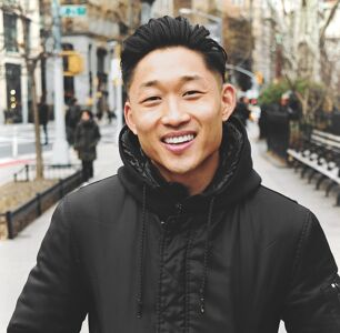 20 Queer Q's with Daniel Seung Lee
