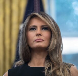 Massachusetts Librarian to Melania Trump: Oh the Places You'll Hell No!