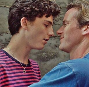 Sodom and Diaspora—Jewish Identity in 'Call Me By Your Name'