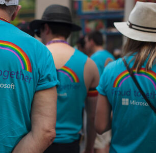 Advertisers Are Buying Into LGBTQs—But Are They Supporting Us, Too?