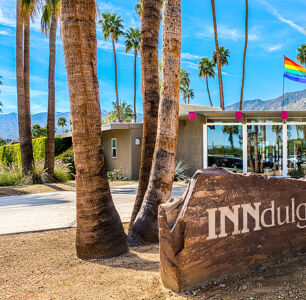 A Three-Day Weekend at Inndulge Palm Springs