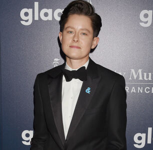 How Rhea Butcher Helped Me To Embrace My Butch Identity (And Get A Cool Haircut)