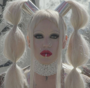 Brooke Candy's 'Volcano' Is About to Blow