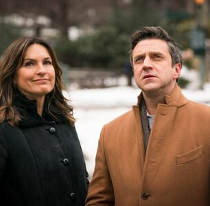 'Law & Order: SVU' Has A Longstanding LGBTQ Problem