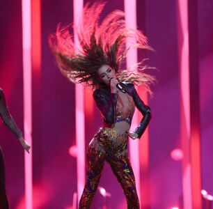 Chinese TV Channel Banned from Showing Eurovision After Censoring Pride Flag