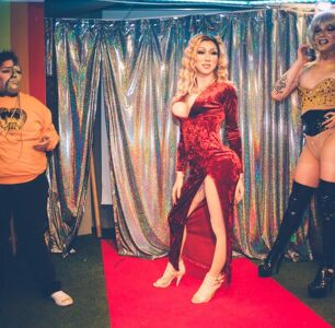Seoul Has A Growing Drag Scene, But Also Straight Men Loving Skincare And Makeup