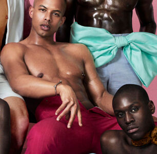 To Be Young, Gifted, Black and Queer