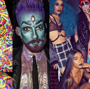 6 Queer NYC Parties That Keep Basic At Bay