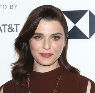 Rachel Weisz Compares Lesbian Drama 'Disobedience' to 'Shape of Water'
