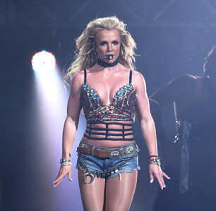 """Does Britney Spears Know What """"Silence=Death"""" Means?"""