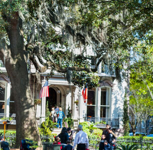 Insider's Guide to Savannah