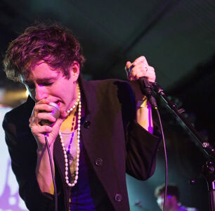 Ezra Furman Writes About His Love Of Lou Reed In New 33 1/3 Ode to 'Transformer'