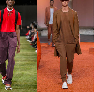 So Hot Right Now: Top Trends from London, Paris, and Milan Fashion Weeks