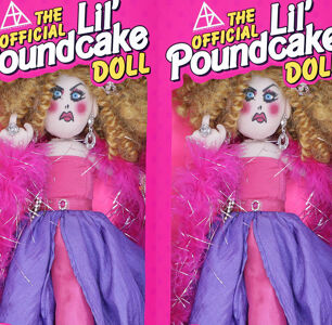 The New Lil' Poundcake Doll is Vile AF