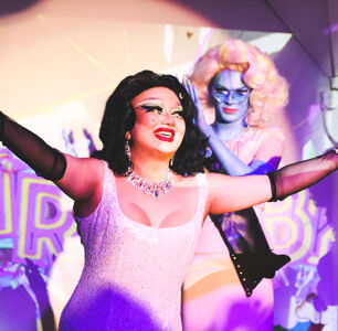 The Gore, Glamour, And Performance Art of The Annual Mr(s) BK Pageant