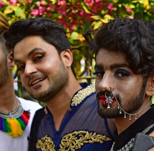 How I Became An Agony Aunty for Queer Indians on Instagram