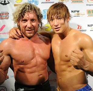The Golden Lovers Explained: The Complexities Of Pro-Wrestling's Gayest Tag Team