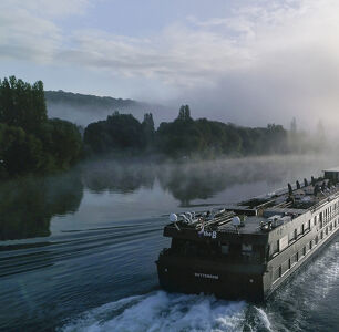 River Cruising – It's Not Just For Your Parents