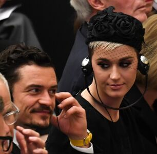 Katy Perry Met Pope Francis On 10 Year Anniversary of 'I Kissed A Girl'