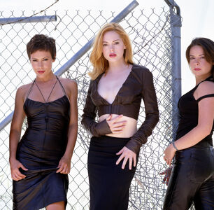 A 'Charmed' Reboot With A Lesbian Witch? This Is The Future Liberals Want