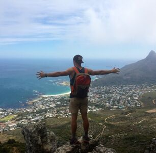 The Weekender—Cape Town