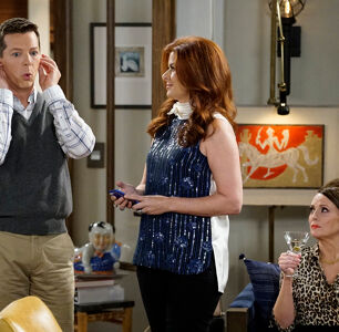 Is Jack McFarland a Twunk or a Daddy?