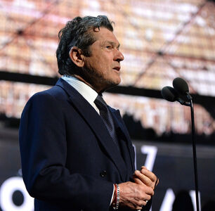 At Least Three Men Have Accused Rolling Stone Co-Founder Jann Wenner of Sexual Misconduct