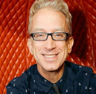 Andy Dick Fired From Movie Over Sexual Harassment Claims
