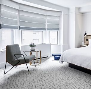 Wellness on Demand – The James Hotels Debuts New Standards in Self-Care