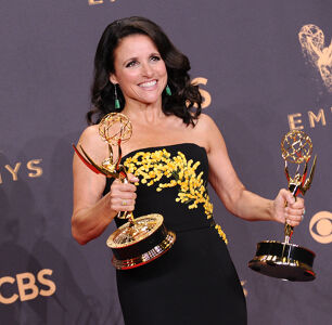 Julia Louis-Dreyfus Used Her Breast Cancer Announcement to Advocate for Universal Health Care