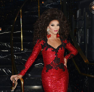 Shangela On Not Taking Time Off And Remaining A Stan of 'Drag Race'